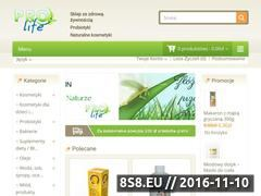 Miniaturka domeny jasmin-mydlarnia.pl