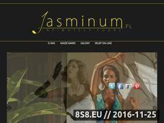 Miniaturka domeny www.jasminum.pl