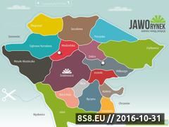 Miniaturka domeny www.jaworynek.pl