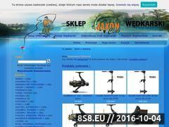 Miniaturka domeny jaxonclub.slupsk.pl