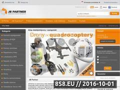Miniaturka domeny jbpartner.pl