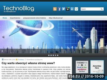 Zrzut strony Reklama jutra - J.B.Strony