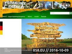 Miniaturka domeny jedrkowezakole.pl