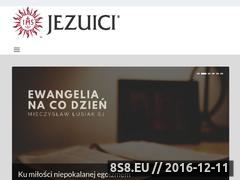 Miniaturka domeny jezuici.pl