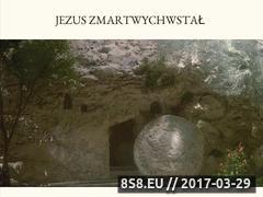 Miniaturka jezus-zmartwychwstal.blogspot.com (Blog z treściami apologetycznymi)