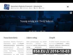 Miniaturka domeny jgls.pl