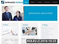 Miniaturka domeny jjkrp.pl