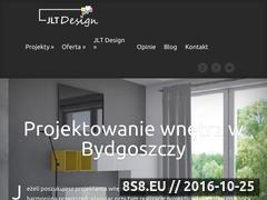 Miniaturka domeny jlt-design.pl