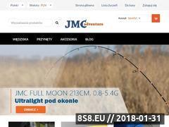 Miniaturka domeny jmcadventure.com