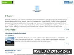 Miniaturka domeny jml-funeris.pl