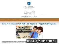 Miniaturka domeny www.jmr.bydgoszcz.pl