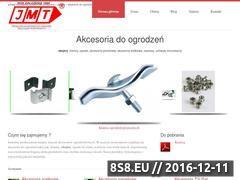 Miniaturka domeny www.jmt.com.pl