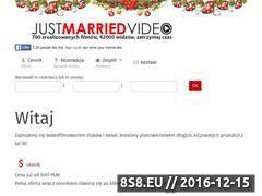 Miniaturka domeny www.jmvideo.pl
