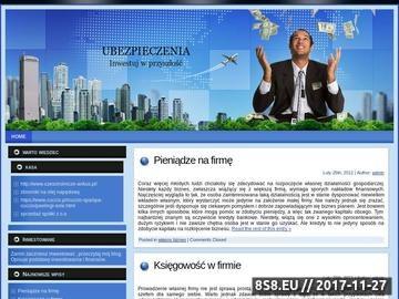 Zrzut strony Joarta - druk cyfrowy i grafika, ulotki, plakaty, etykiety, foldery, logo