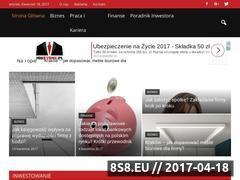 Miniaturka domeny www.jobston.pl