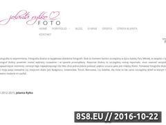 Miniaturka domeny www.jolantarylko.pl