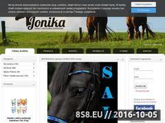 Miniaturka domeny jonika.pl