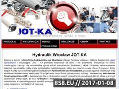 Miniaturka domeny jotkawroclaw.pl