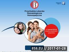 Miniaturka domeny www.jowisz.konin.pl