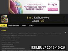 Miniaturka domeny jrbiuro.cba.pl