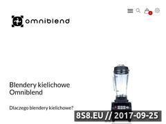 Miniaturka jtcomniblend.pl (Blender kielichowy)