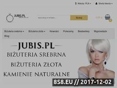 Miniaturka jubis.pl (Kolczyki srebrne)
