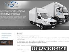 Miniaturka domeny www.jupiter-przeprowadzki.pl