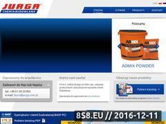 Miniaturka domeny www.jurga.com.pl