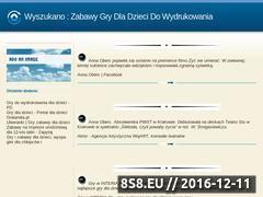 Miniaturka domeny just-dokamienia.pl