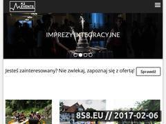 Miniaturka k2events.pl (Organizacja wyjazdów integracyjnych dla firm)
