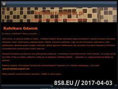 Miniaturka domeny kafelkarz-gdansk.pl