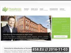 Miniaturka domeny www.kairp.pl