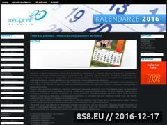Miniaturka domeny kalendarze.matgraf.pl