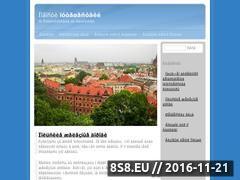 Miniaturka domeny kaliningrad-gdansk.ru