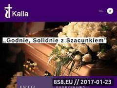 Miniaturka domeny kalla-ndm.pl