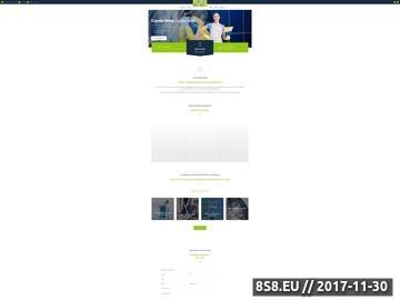 Zrzut strony Firma sprzątająca Szczecin
