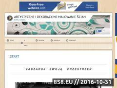 Miniaturka domeny kamilkosela.pl.tl