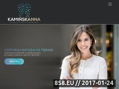 Miniaturka kaminska.pro (Ortodonta Brodnica)