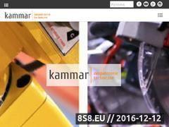 Miniaturka domeny www.kammar.pl