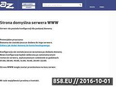 Miniaturka domeny www.kanaffa.pl