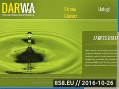 Miniaturka domeny kanalizacja.ocom.pl