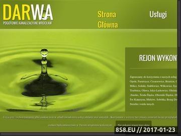 Zrzut strony Kanalizacja Hydraulik WUKO kamera Wrocław