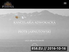 Miniaturka domeny kancelaria-ostroleka.pl