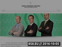 Miniaturka domeny www.kancelaria.advokat.com.pl