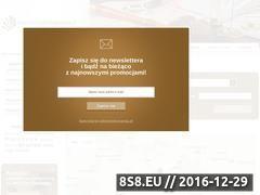 Miniaturka Powszechny katalog firm odszkodowawczych (kancelarie-odszkodowania.pl)