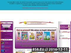 Miniaturka domeny www.karafun.pl