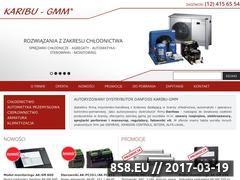 Miniaturka domeny karibu-gmm.pl
