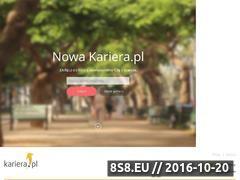 Miniaturka domeny www.kariera.pl