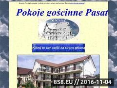 Miniaturka domeny www.karwia-pasat.pl
