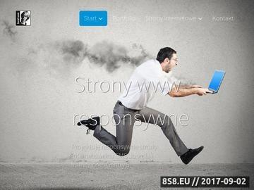 Zrzut strony Kasai1.com - strony internetowe Lublin, Puławy - WWW responsywne